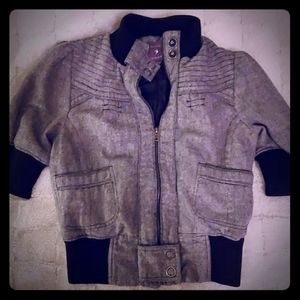 Cute forever 21 jacket